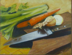 Link to pictures of still life paintings
